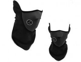 Neopren Wintermaske BLACK NINJA - 100 KOSTENLOS 3