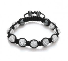 Shamballa - Elegance Armband - 100 KOSTENLOS