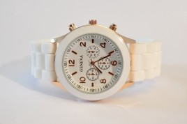 gratisdeal WhiteWatch klein