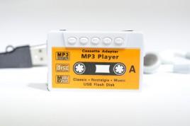 gratisdeal mp3- player kaette vintage kostenlos klein